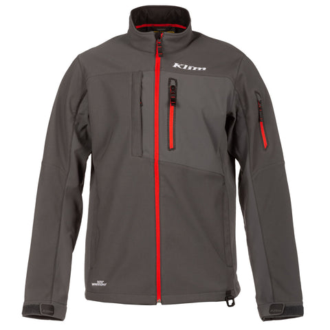 Klim Inversion Jacket High Risk Red Jacket