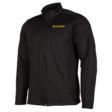 Klim Inferno Black Klim Yellow Jacket