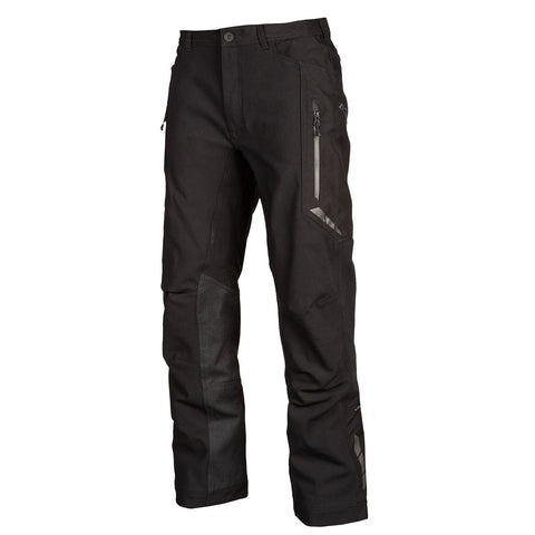 Klim Marrakesh Black Pant