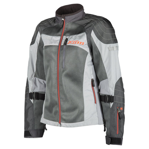 Klim Avalon Light Grey Jacket