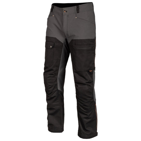 Klim Switchback Cargo Gray Pant