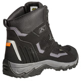 Klim Outlander GTX Black Boot