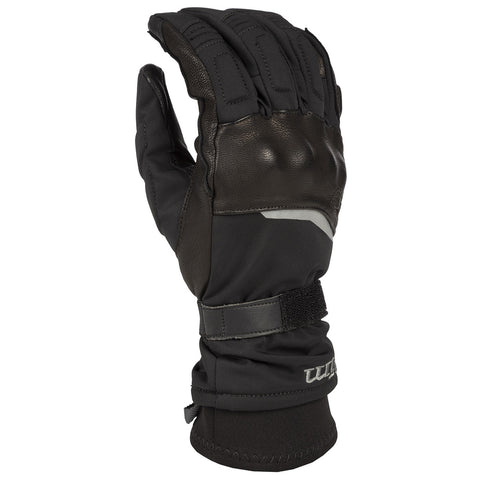Klim Vanguard GTX Long Black Glove