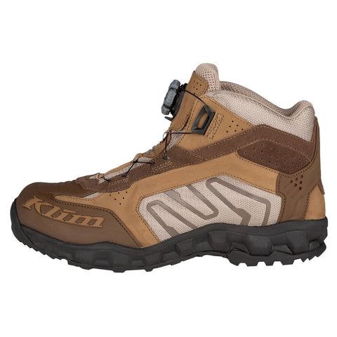 Klim Ridgeline Brown Boot