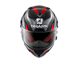 Shark Race-R Pro Black Anthracite Red Helmet (KAR)