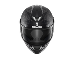 Shark Skwal 2.2 Nuk'hem Black Anthrac White Helmet (KAW)