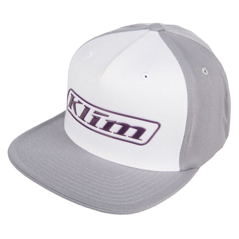 Klim Slider Monument Deep Purple Hat