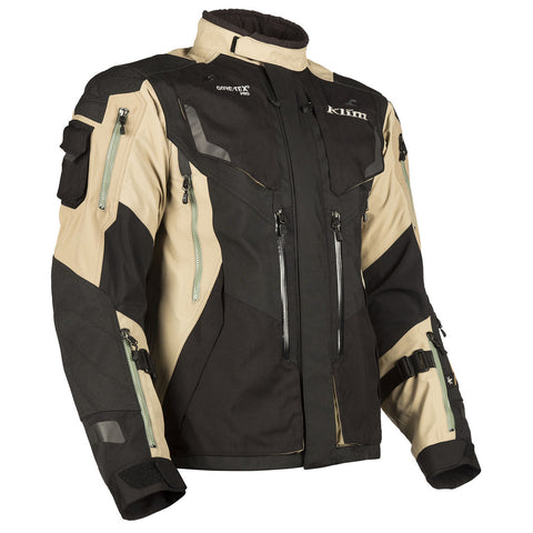 Klim Badlands Pro Tan Jacket