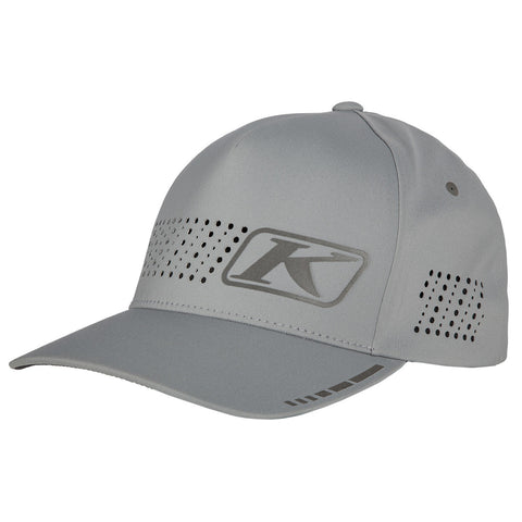 Klim Tech Rider Charcoal Hat