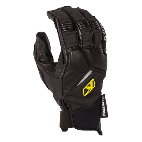 Klim Inversion Pro Black Glove
