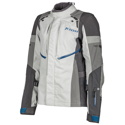 Klim Altitude Gray Jacket