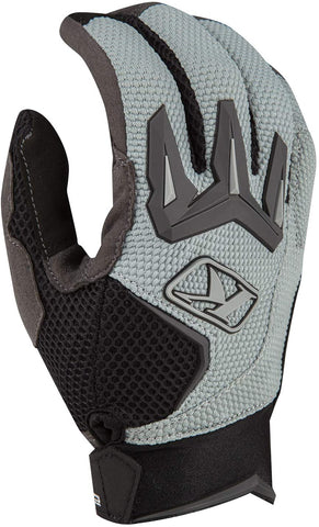 Klim Mojave Monument Gray Glove