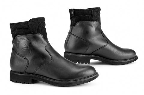 Falco 849 Legion Black Boots