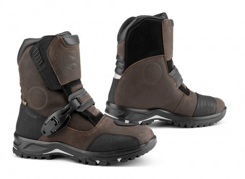Falco 120 Marshall Brown Boots