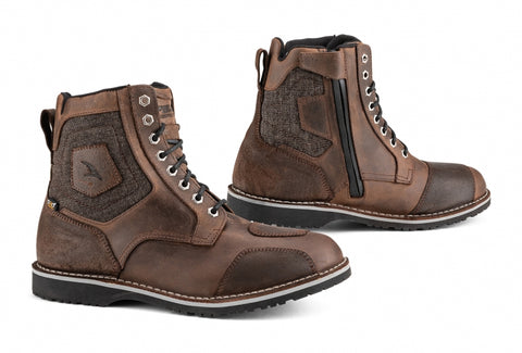 Falco 838 Ranger Brown Boots