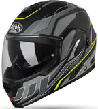 Airoh REV 19 Revolution Anthracite Matt Helmet
