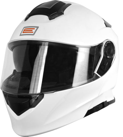 Origine Delta Basic Solid White Helmet
