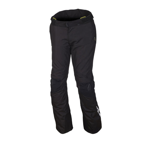 Macna Iron Women Black Pant
