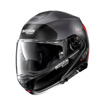 Nolan N100-5 Plus Distinctive 24 Flat Lava Grey Helmet