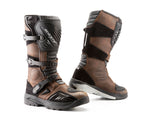 Seventy Degrees SD-BA4 Brown Boots
