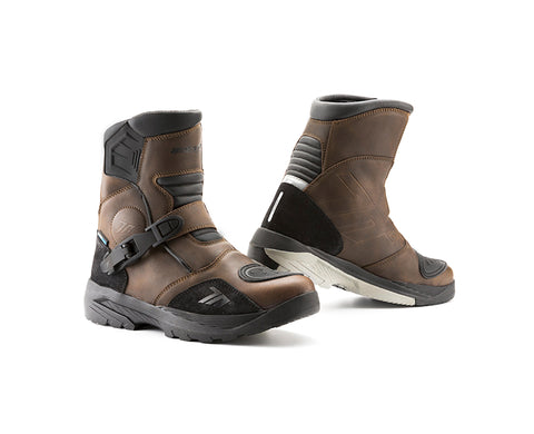 Seventy Degrees SD-BA5 Brown Boots
