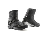 Seventy Degrees SD-BA5 Black Boots