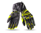 Seventy Degrees SD-R30 Racing Man Black/Yellow Glove