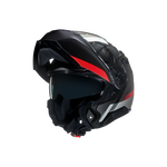 Nexx X.Vilitur Latitude Black/Red MT Helmet