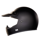Nexx X.G200 Purist Black MT Helmet