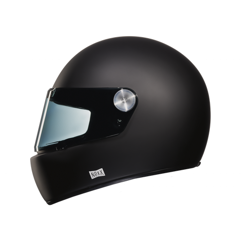 Nexx X.G100R Purist Black MT Helmet