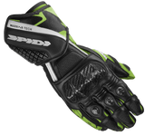 Spidi Carbo 5 Black/Kawa Green Glove