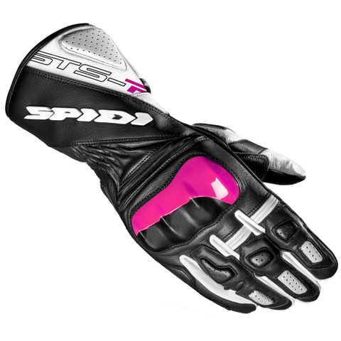 Spidi STS-R2 Lady Black/Fuchsia Glove