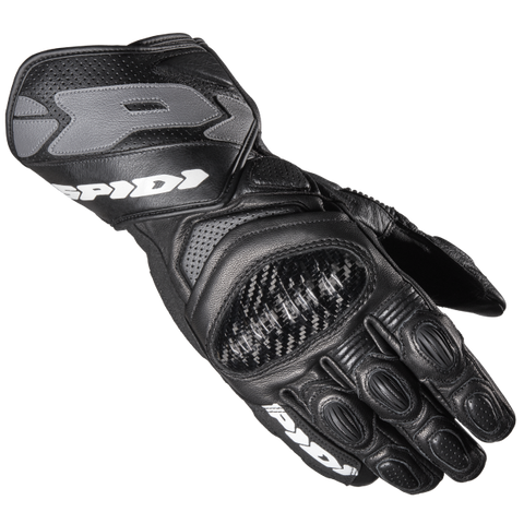 Spidi Carbo 7 Black Glove
