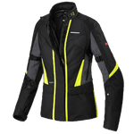 Spidi Traveler 2 Lady Yellow Fluo Jacket