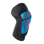 Leatt Knee Guard 3DF 6.0 Fuel/Black