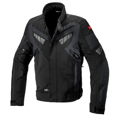 Spidi Freerider H2Out Black/Slate Jacket
