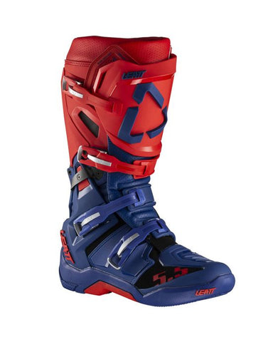 Leatt GPX 5.5 FlexLock Royal Boot