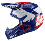 Leatt GPX 4.5 V20.1 Royal DOT