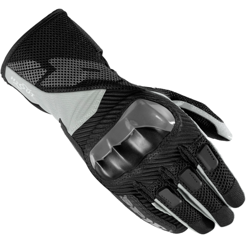 Spidi Rainshield Black/Ice Glove
