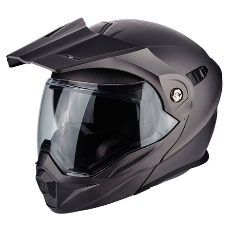 Scorpion ADX-1 Solid Matt Anthracite Helmet