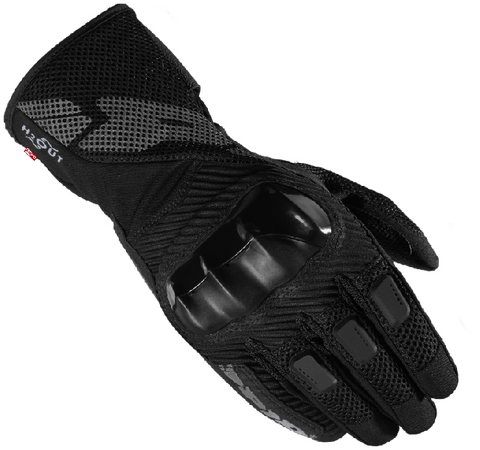 Spidi Rainshield Black Glove
