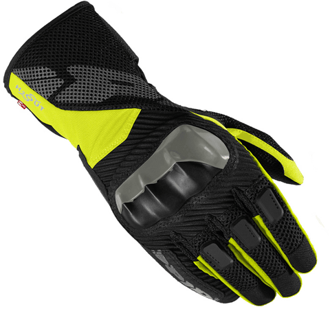 Spidi Rainshield Yellow Fluo Glove