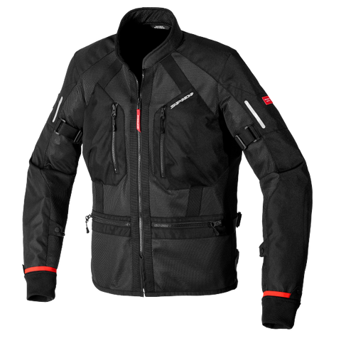 Spidi Tech Armor Jacket