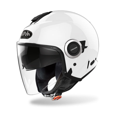 Airoh Helios Color White Gloss Helmet