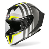 Airoh GP550 S Skyline Black Matt Helmet