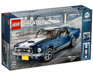 LEGO® Creator Expert Ford Mustang 10265
