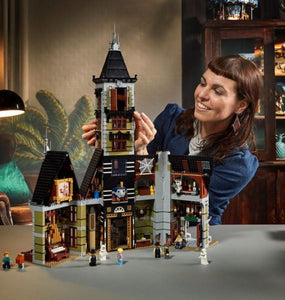 LEGO® Creator Expert Haunted House 10273