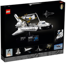 Load image into Gallery viewer, LEGO® NASA Space Shuttle Discovery 10283