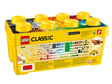 Load image into Gallery viewer, LEGO® Classic Medium Creative Brick Box 10696