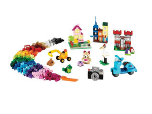 LEGO® Classic Large Creative Brick Box 10698